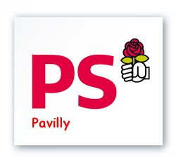 La section @PSPavilly arrive sur le net