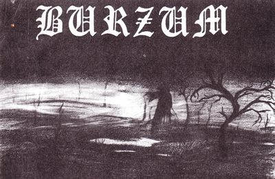 Burzum - Interview Anno 1992