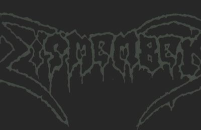 Dismember - Interview Anno 1993