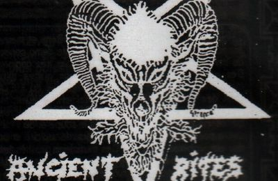 Ancient Rites - Interview Anno 1993