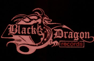 Black Dragon Records - Interview Anno 2013 (Part I)