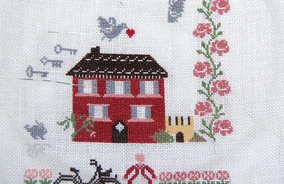 SAL La Maison du Bonheur - 8ème partie