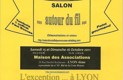 Salon du Fil