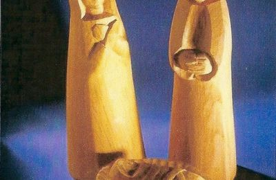 Calendrier de l'Avent : Témoins de Noël (24)