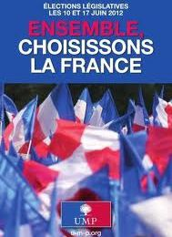 Contre le communautarisme...Ensemble choisissons la France