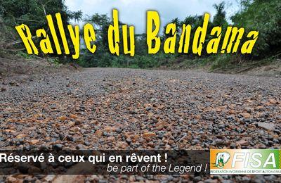 BANDAMA Côte d'Ivoire 2012.....