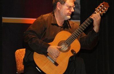 Festival international de musique andalouse (3ème jour)