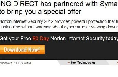 Norton internet security 2016 & 2013 ou Bullguard gratuit durant 90 jours (en) + test