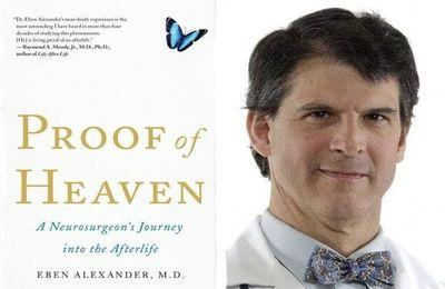 La preuve du Paradis - Expérience de NDE du Dr Alexender Eben