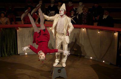 Matamore - Cirque Trottola