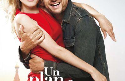 « UN PLAN PARFAIT » : AVANT-PREMIERE en présence de DANY BOON Cinéma PALACE Metz Vendredi 28 septembre 2012 à 20H15