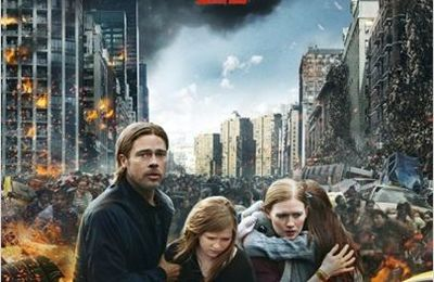 """WORLD WAR Z"" : La World War, c'est le dollar !"