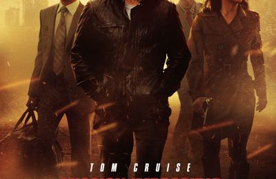 Mission Impossible 5 sortira en décembre 2015 en France