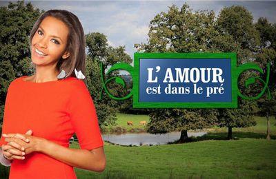 """Les portraits de la saison 9 de """"L'amour est dans le pré"""" diffusés en janvier sur M6"""