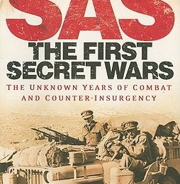 Livre SAS The first secret wars-Tim Jones
