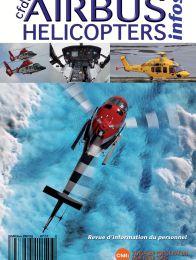 CFDT Airbus Helicopters : 11ème édition de la plaquette 2015