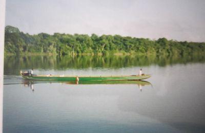 Amérique du Sud : la Guyane Française