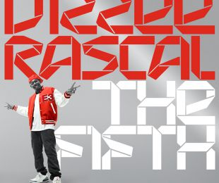 Suicide artistique : Dizzee Rascal - The Fifth