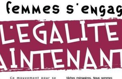 Féminisme : 343 femmes signent un nouveau manifeste contre les inégalités