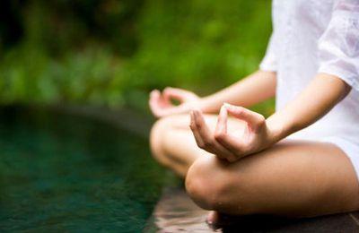 Les adeptes de la méditation zen pensent moins à la douleur