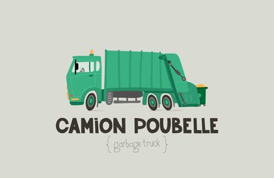Session Transports °9 #CamionPoubelle