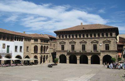 Pueblo Español, Barcelone