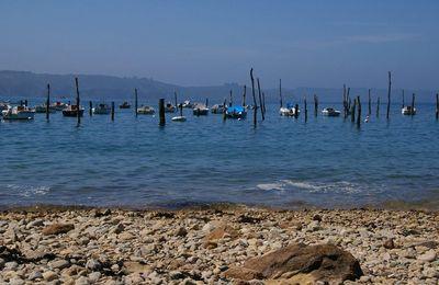 Port A pieux de Gwin-Segal