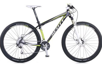 Petit test : Scott Scale 29' Elite