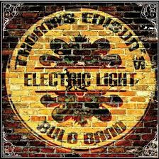 Thomas Edisun's Electric Light Bulb Band - The Red Day Album (1967/2014)