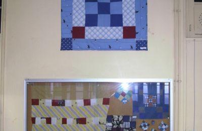 Expo 2010 : les vitrines