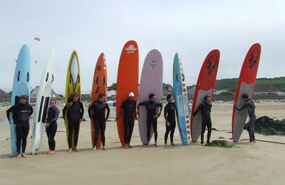 Longue Distance au Siouville Surf Open 11