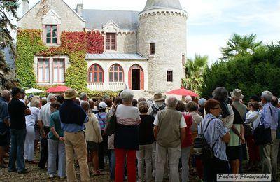 Record d'affluence pour la 29ème édition des journées européennes du Patrimoine !