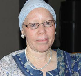 Tanzanie Une députée albinos fond en larmes à l'Assemblée en défendant ses frères