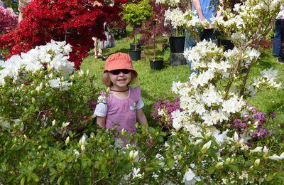 Fête internationale des Plantes 2012 - Schoppenwihr