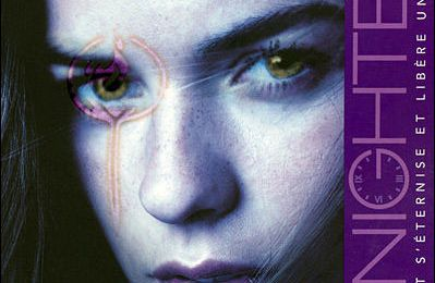 L'heure secrète de Scott Westerfeld (Midnighters, Tome 1)