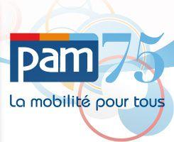 La région Ile-de-France vote 6 M€ pour financer le service de transport collectif « PAM » (Pour Aider à la Mobilité)