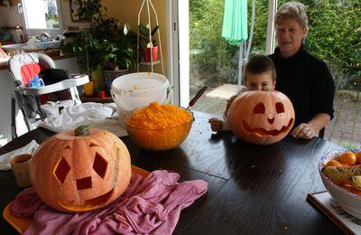 Halloween ,