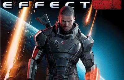 Mass Effect 3 : Trailer de Lancement