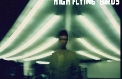 Review de l'album solo de Noel Gallagher : Noel Gallagher's High Flying Birds