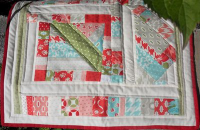 patch scap quilt suite