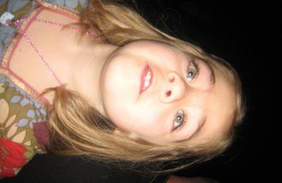Léa a 5 ans!