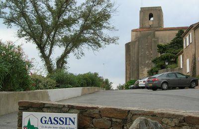 GASSIN (France, Var) 2010