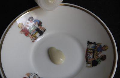 Crème cicatrisante à la lavande pour les mains (avec stabnatural)