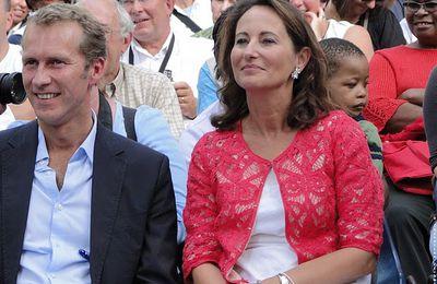 Guillaume Garot : « Ségolène Royal, femme d'État »