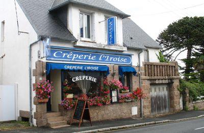 Rétrospective de touristes suisses en Bretagne 4