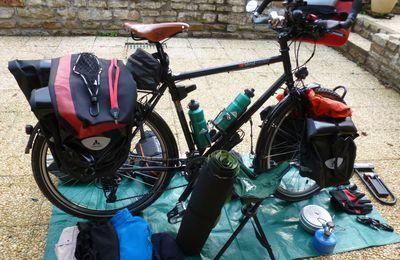 CHECK-LIST randonnées vélos et/ou pédestres (janvier 2013)