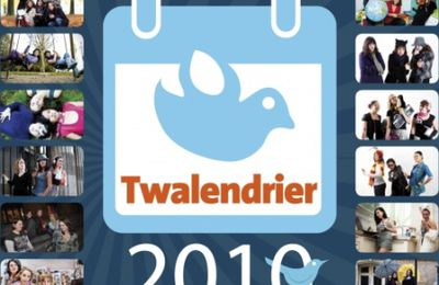 Twalendrier 2011... le teasing !
