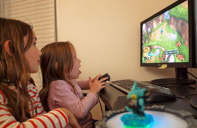 Skylanders Spyro's Adventure, un jeu (pas que) pour les enfants !