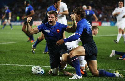 [Coupe du Monde de Rugby] Le pouvoir de la moustache