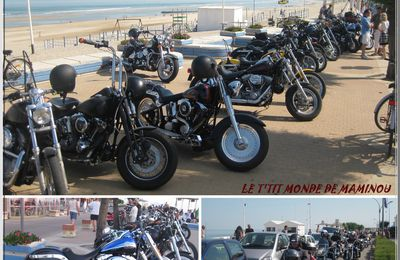 Show Bike 2010 - Montalivet Soulac (Gironde - 33)
